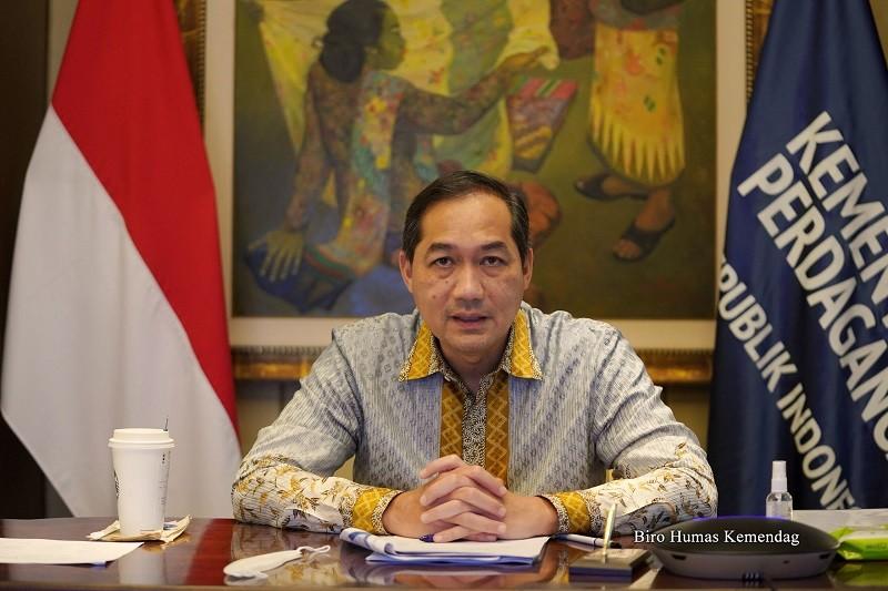 Menteri Ekonomi ASEAN Sepakati 6 Poin Percepatan Pemulihan Pascapandemi