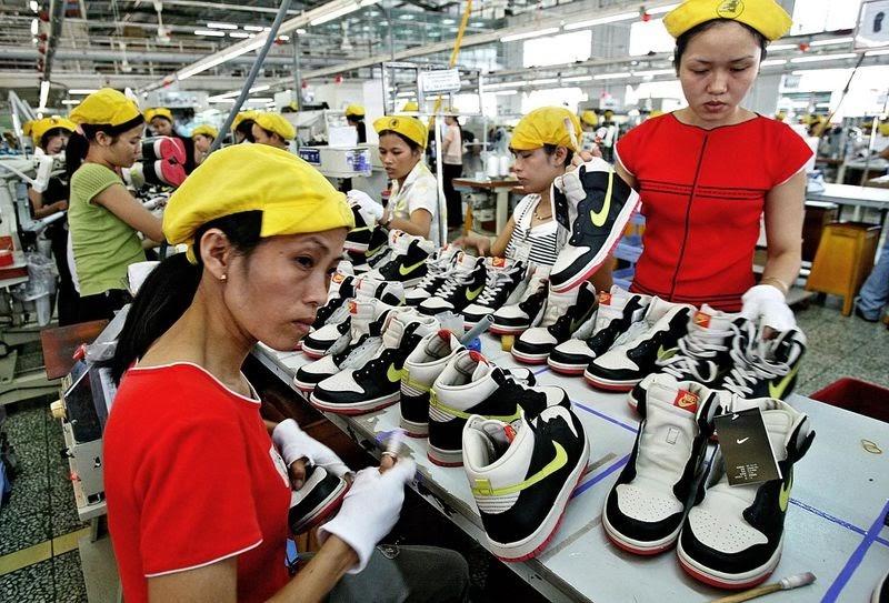 Efek Pandemi, Pelaku Ritel Global Mulai Tinggalkan Pabrik di Vietnam