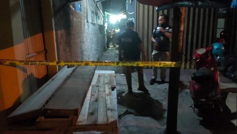 Korban Penembakan di Tangerang Berprofesi Pengobatan Alternatif selama 20 Tahun