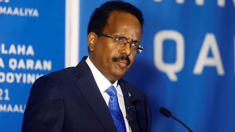 Mantan Kepala Intelijen Somalia Ditahan di Djibouti, Ada Apa?