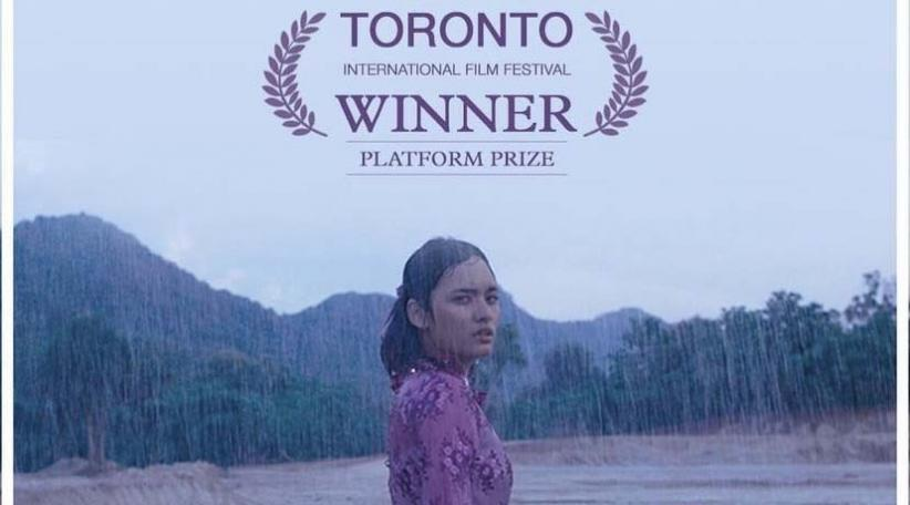 Film Yuni Menang di TIFF 2021, Netizen Bangga: Maju Terus Perfilman Indonesia