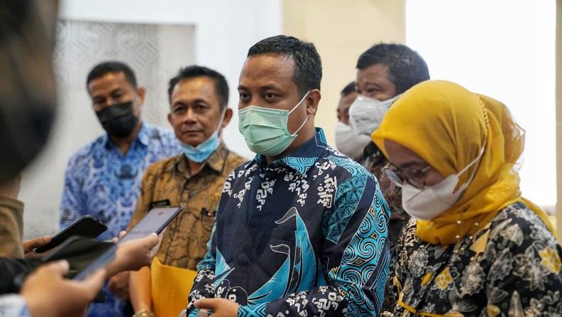 Plt Gubernur Sulsel Bersyukur Menang Kasasi atas Sengketa Masjid Al Markaz