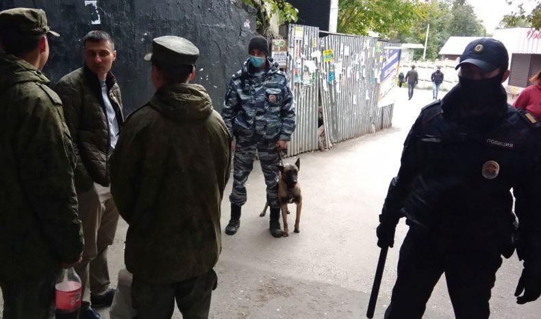 Penembakan di Kampus Rusia Tewaskan 8 Orang, Pelaku Sempat Posting Foto Pegang Senapan