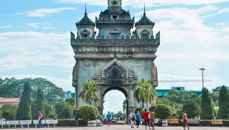 Jumlah Kasus Positif Covid-19 Laos Capai Rekor, Viantiane Lock Down