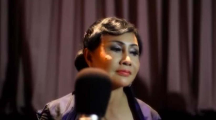 Kisah Diah Iskandar Putri Musisi Ternama Era 1960-an, Ikut Lomba Masuk Dapur Rekaman sejak Usia Belia