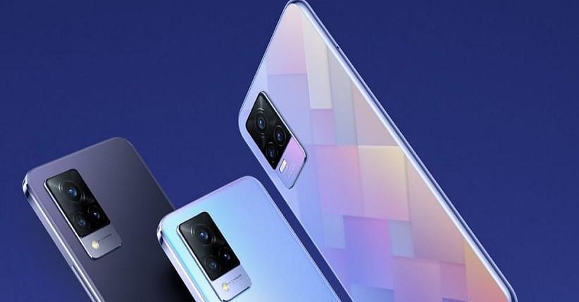 Salip Apple dan Samsung, Vivo Pimpin Pengiriman Smartphone 5G di Asia Pasifik pada Q2 2021