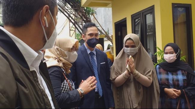 Perempuan Inisial S Mengaku Korban Ayah Taqy Malik, Lapor ke Komnas Perempuan