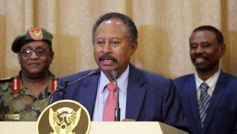 Upaya Kudeta di Sudan untuk Ciptakan Situasi Tak Aman