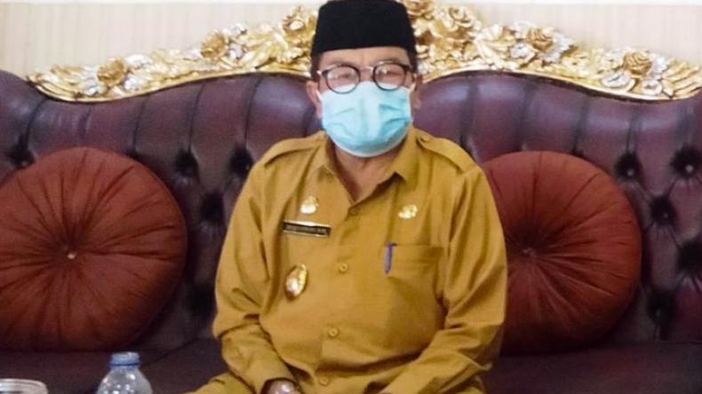 Hasil Swab Keluar, Wakil Bupati Aceh Barat Meninggal Positif Covid-19