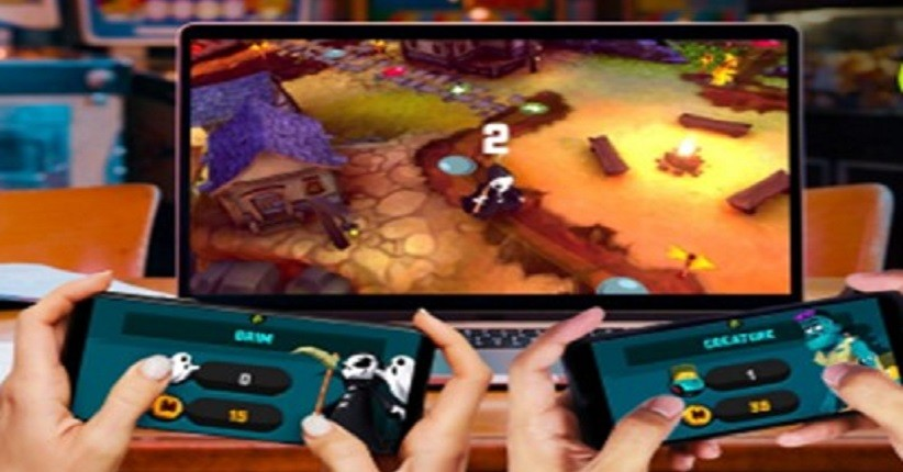 Mengenal AirConsole, Aplikasi yang Bisa Digunakan untuk Gamepad