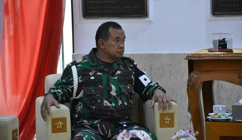 Puspomad Akan Periksa Brigjen TNI Junior Tumilaar terkait Viral Surat Terbuka ke Kapolri