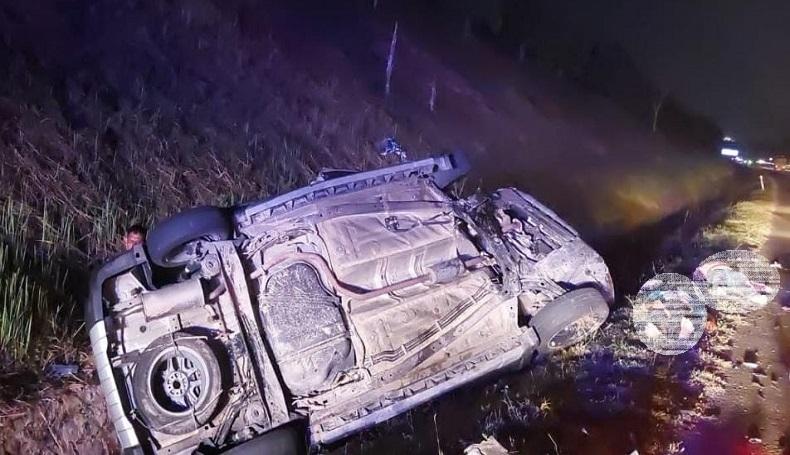Kronologi Kecelakaan Maut di Tol Cipali Purwakarta, Mobil Oleng dan Terbalik