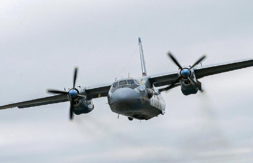 Pesawat Militer Rusia Hilang Kontak, Nasib 6 Penumpang Belum Diketahui