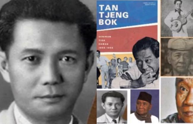 6 Fakta Tan Tjeng Bok Penyanyi dan Aktor Top Era 1940-an, Jatuh Miskin di Hari Tua Tak Punya Rumah