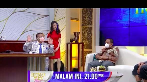 Ayah Taqy Malik Bantah Tuduhan Penyimpangan Seksual: Saya Beragama Tahu Halal dan Haram