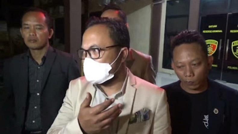 Kasus Pembunuhan Ibu-Anak di Subang, Rohman: Yosef Tak Ditanya soal Tes Kebohongan