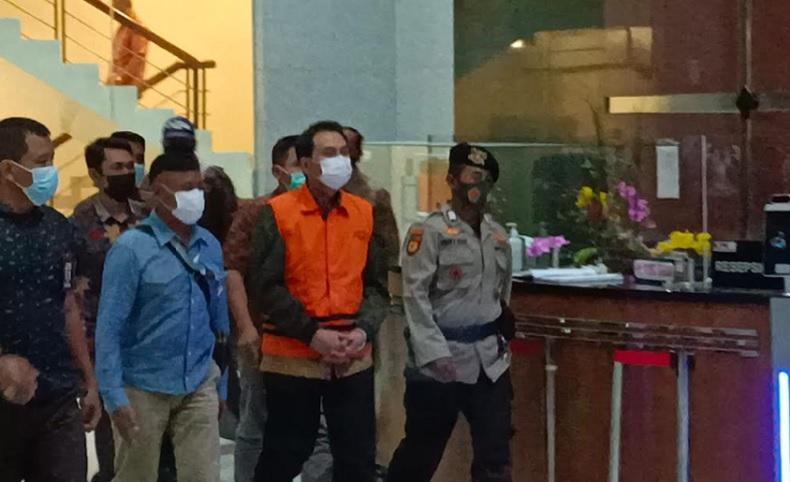 Sayangkan Azis Syamsuddin Tersangka Suap, Ketua KPK: Harusnya Bisa Jadi Contoh Baik