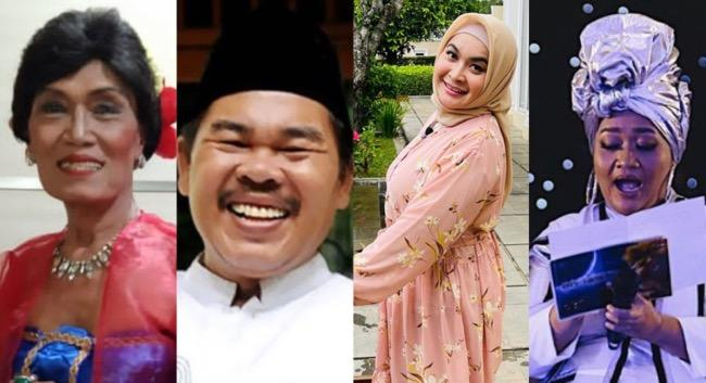 5 Pelawak Top Menghilang dari Dunia Hiburan Indonesia, Nomor 4 Kini Lebih Senang Berkarier di Radio