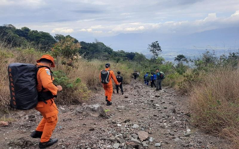 5 Fakta Gibran Hilang di Gunung Guntur, Nomor 2 Misterius