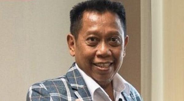 Beredar Kabar Tukul Arwana Meninggal, Manajer: Hoaks