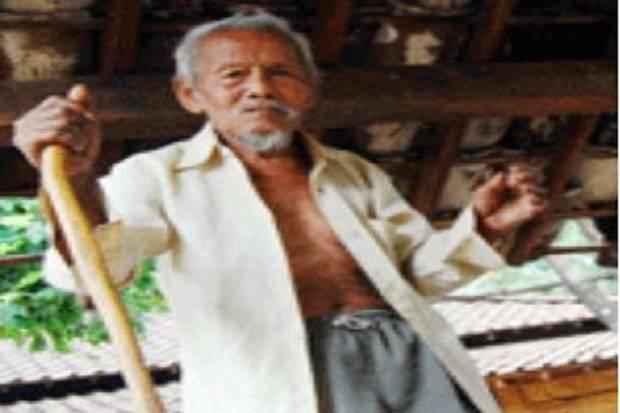 Kisah Djuwari, Satu-satunya Pemikul Tandu Jenderal Sudirman yang Masih Hidup