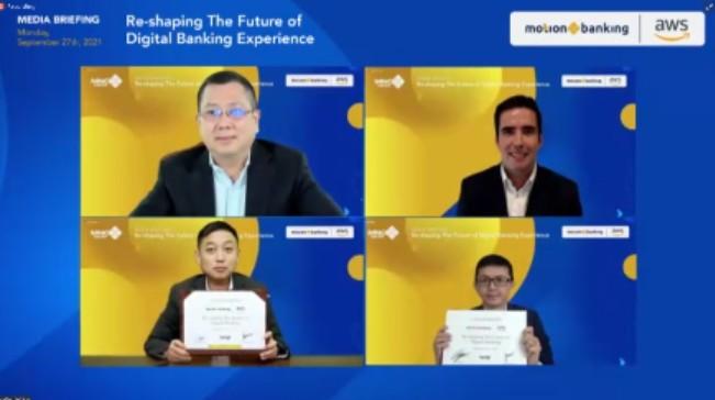 MNC Investama Kolaborasi Layanan Cloud dengan Amazon Web Services