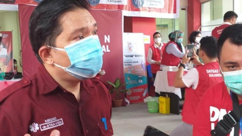 Angka Kesembuhan Pasien Covid-19 di Sulut Capai 94,60 Persen