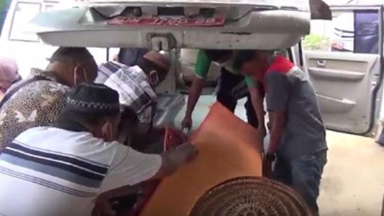 Suami di Gorontalo Tikam Istri 24 Kali hingga Tewas gegara Cemburu