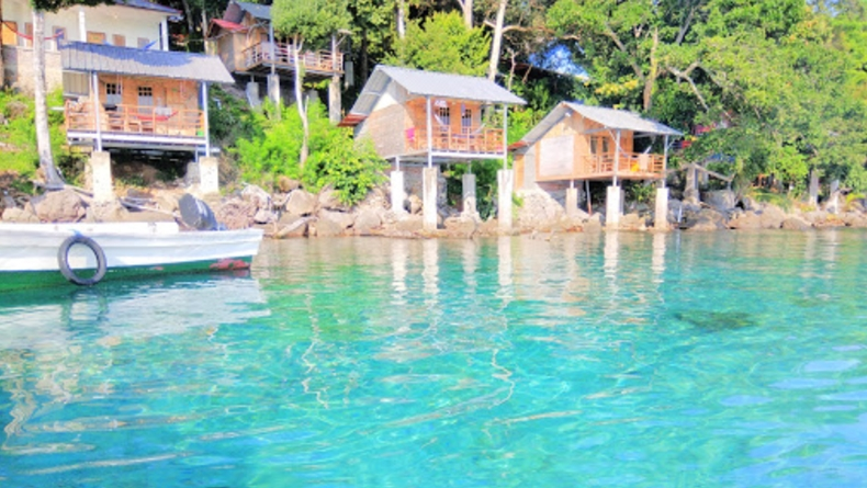 5 Hotel Murah di Aceh, Ada Hotel di Pinggir Pantai