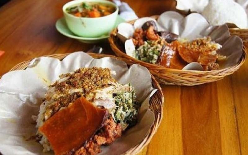 6 Tempat Kuliner di Bali yang Unik dan Memanjakan Lidah Wisatawan