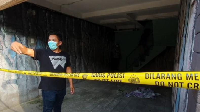 Medan Geger, Pria Tanpa Identitas Tewas Bersimbah Darah di Kamar Hotel