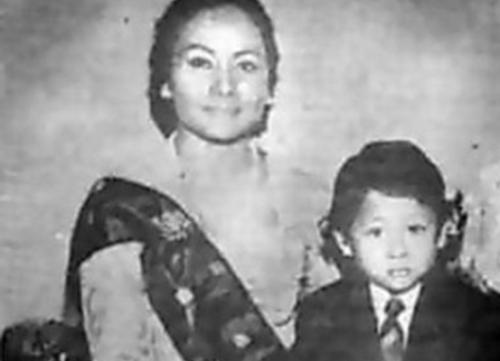 Potret Heldy Djafar, Istri ke-9 Bung Karno yang Wafat di Usia 74 Tahun