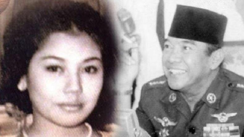 Sosok Heldy Djafar, Istri Bung Karno yang Wafat Usia 74 Tahun