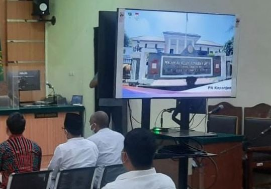 Langgar Aturan PPKM Level 3, Wali Kota Malang Sutiaji Didenda Rp25 Juta
