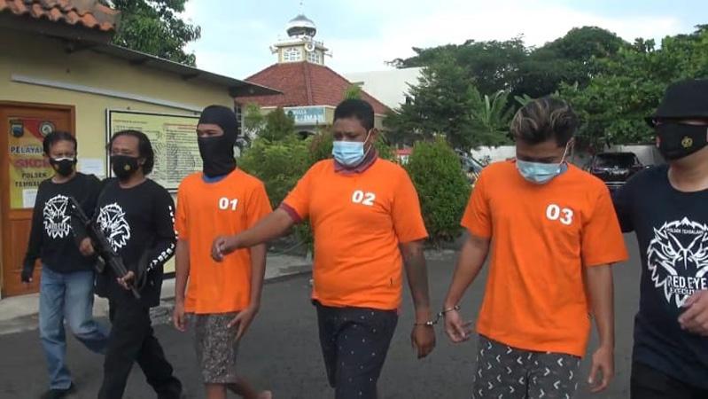 Cemburu, Pemuda di Semarang Aniaya Teman Kencan Pacar hingga Luka Parah