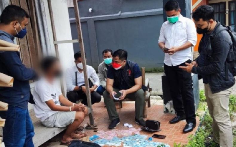 Bongkar Perdagangan Orang ke Malaysia, Polda Kalbar Selamatkan 18 Korban