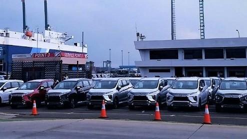 Penjualan Mobil Tembus 8.930 Unit, Mitsubishi Rebut Market Share 13,6 Persen