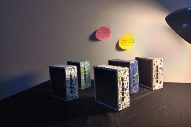 Keren, 5 Mahasiswa UGM Kembangkan Speaker Bluetooth Multifungsi dari Limbah Plastik