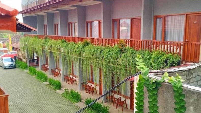 4 Hotel Murah di Gunung Kidul Yogyakarta Paling Direkomendasikan