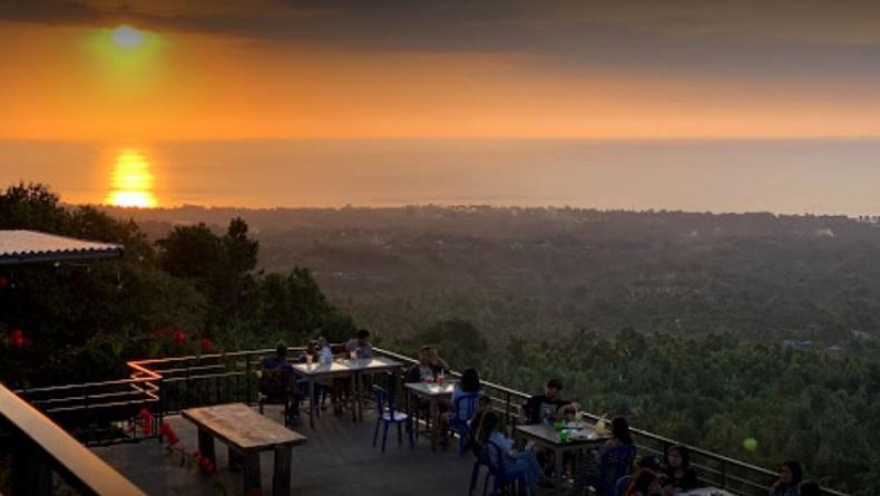 5 Tempat Ngopi di Buleleng Bali Paling Populer  dengan Nuansa Alam