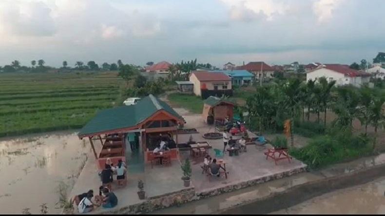 10 Tempat Nongkrong di Pematangsiantar yang Kekinian