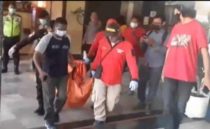 Kunjungi Teman, Perempuan Ini Tewas di Kolam Renang Hotel Surabaya