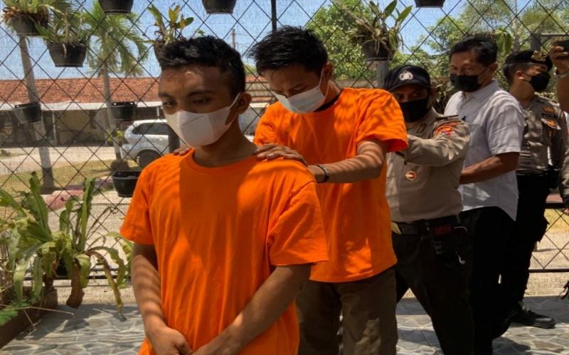 2 Pembobol Rumah Anggota Dewan Kota Mataram Ditangkap, Satu Orang Buron