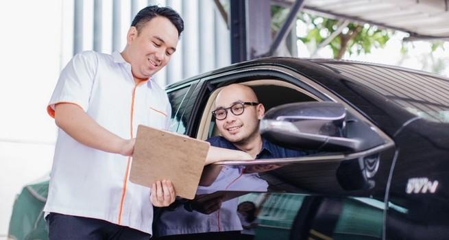 Banyak Masyarakat Tak Mau Ribet Biaya Perawatan, Sewa Mobil Berkembang