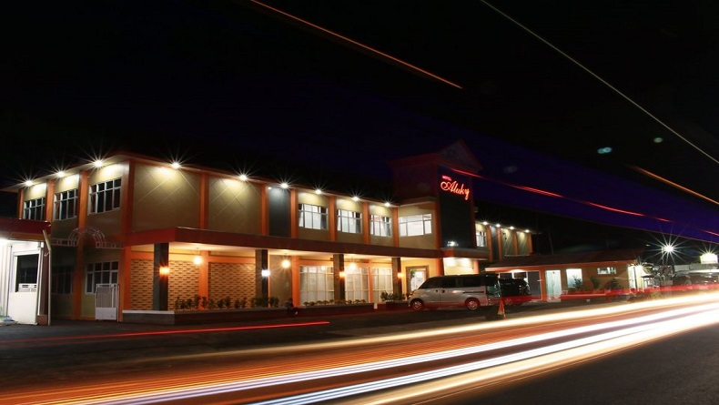 5 Hotel Murah di Majalengka Jawa Barat dengan Rating Tinggi dari Google