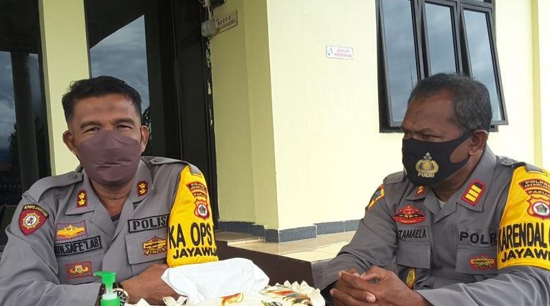 Pencuri di Wamena Ganti Jam Beraksi, Incaran Pelaku Kini Permukiman Warga