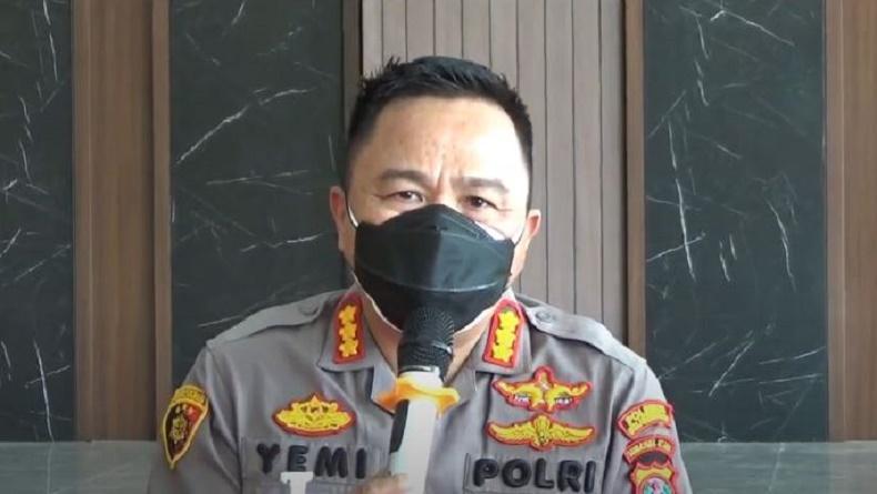 Usai Viral, Oknum Polisi yang Pukuli Warga di Deliserdang Dicopot