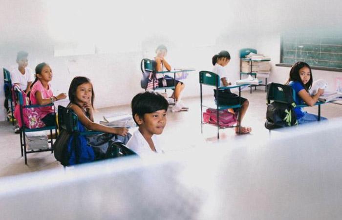 Atasi Dampak Pandemi Covid-19 terhadap Anak, Ini yang Dilakukan Pakar Pendidikan Dunia