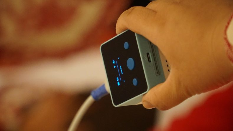 TeleCTG dan Bidan Sehati Solusi Kebutuhan Layanan Kesehatan Digital di Bangka Selatan