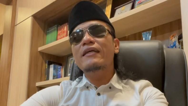 Terinspirasi Ceramah Gus Miftah di Gereja, Warga Belanda Masuk Islam